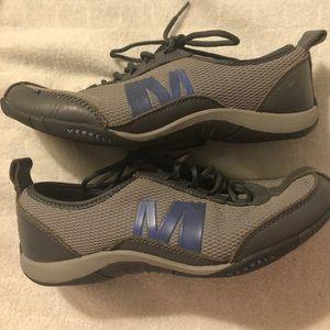 Merrel castlerock performance footwear women sz 7